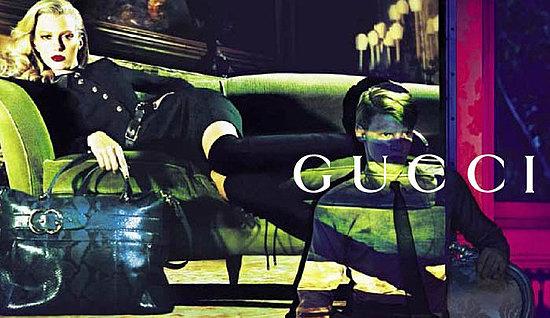 The Strange: gucci2