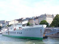 TIT HMHE: Debrecen ex-Kassa Duna-tengerjáró