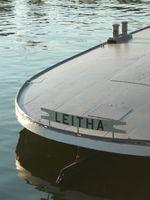 TIT HMHE: Munkavégzés a Leithán 34.