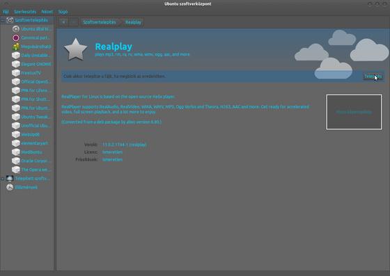 robinn25: Ubuntu szoftverközpont 002.png