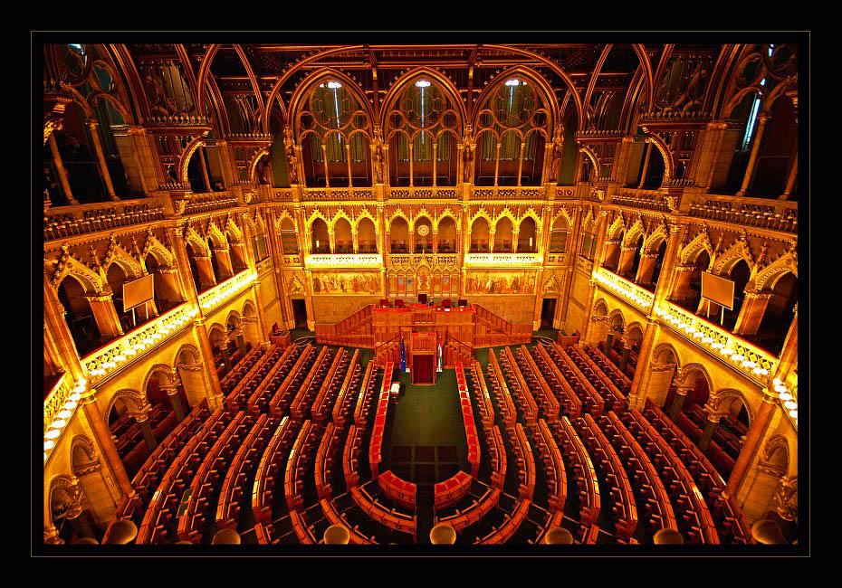 Espíritu: A Parlament belülről II.