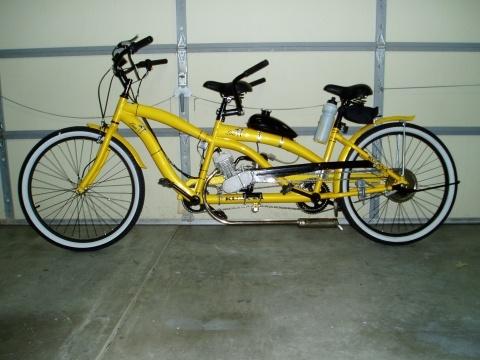zoran: motorizált tandem