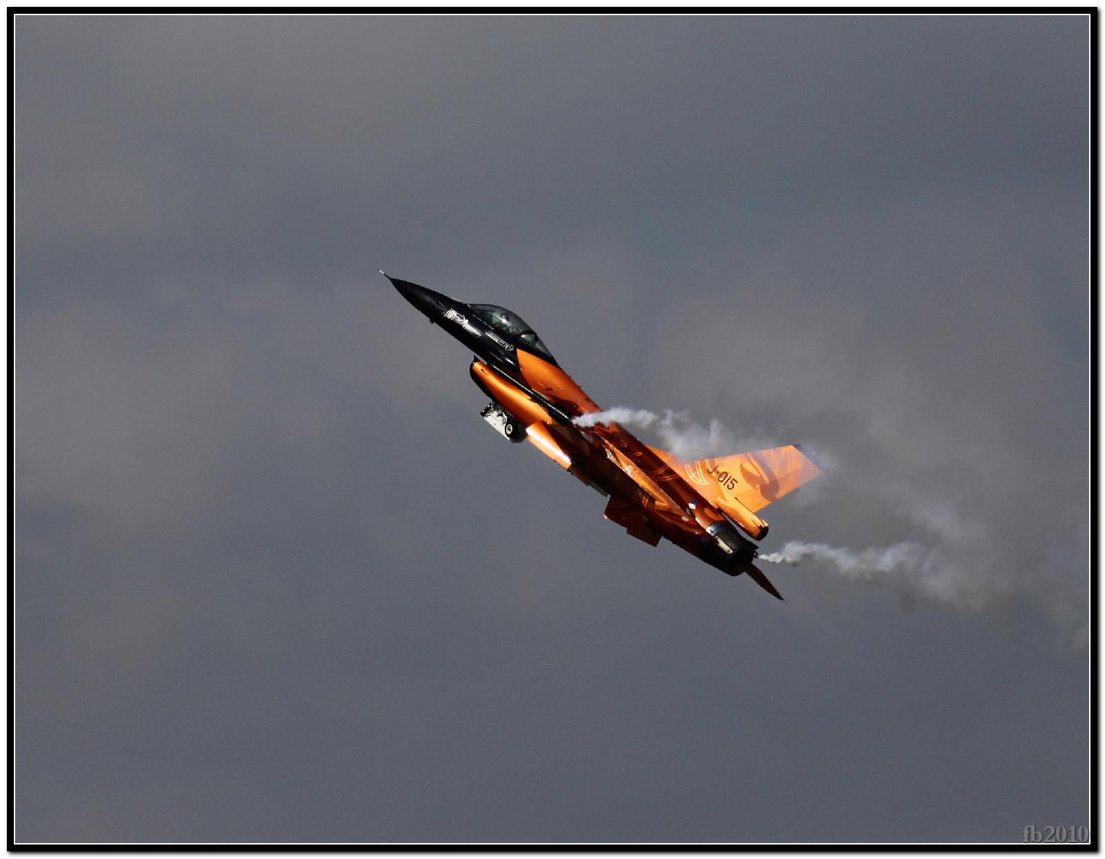 Naki77: F-16