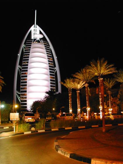 andrask: Burj Al Arab