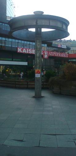 Forgóóra - fotó: városjáró.blog.hu