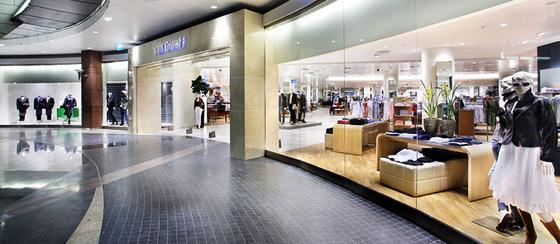5137ed00f8 Két boltot is nyit Budapesten a van Graaf. Az egyiket az Alleeban