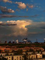 A felhőgyár