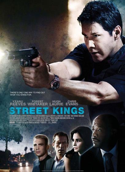 Az utca királyai plakát 2
