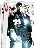 21 - Las Vegas ostroma plakát 1