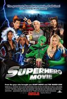 Superhero Movie plakát