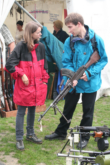 Monty: detling2006-fair by monty 05