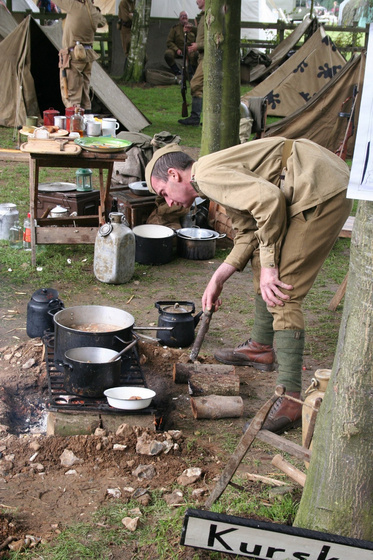 Monty: detling2006-WWII by monty 03