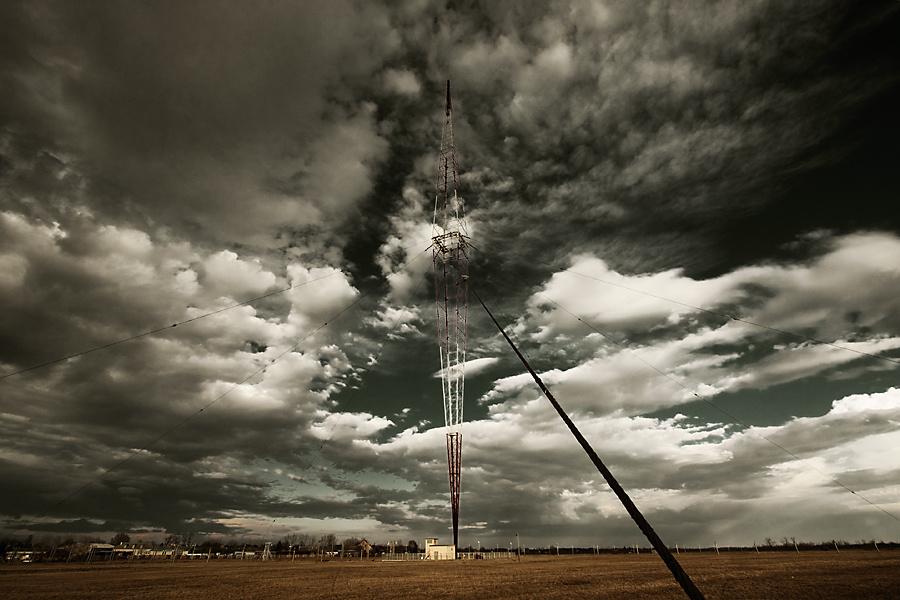 DuraAce: Szól a rádió