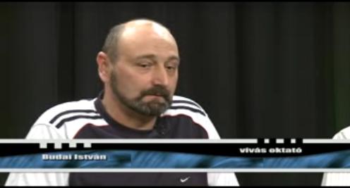 Budai István párbajtőr riport 201103.png