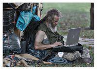 Merlot: hajléktalan
