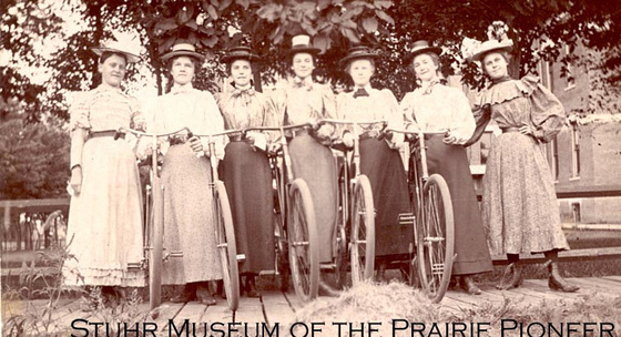 Linu: bikes