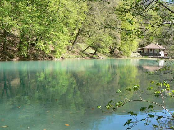 deem: Tengerszem-tó - indafoto.hu