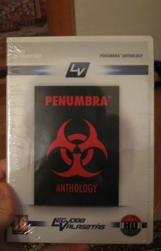 freddyD: penumbra