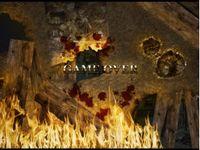 freddyD: Game Over nyers  - Battlestrike