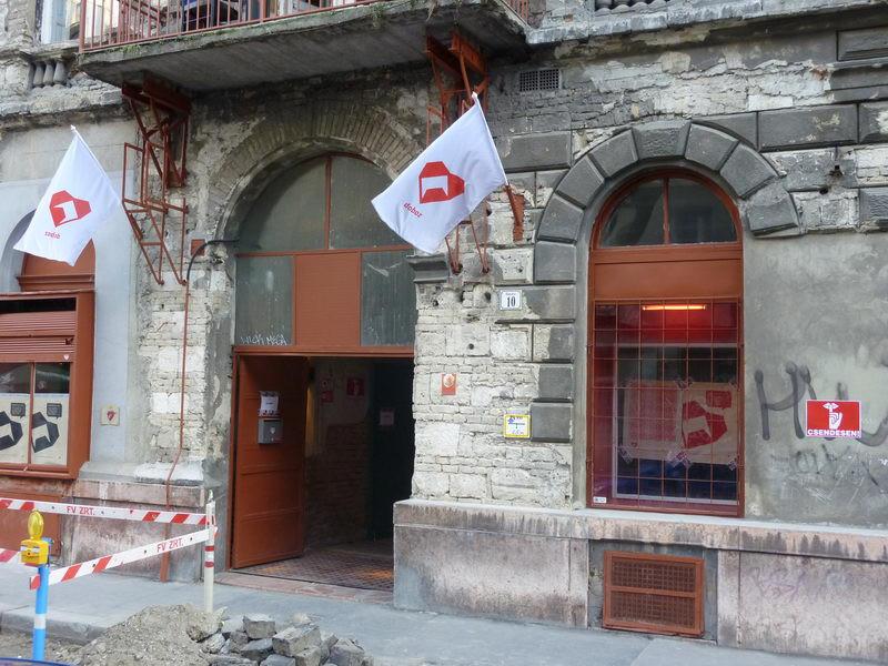 Zászlóvivő