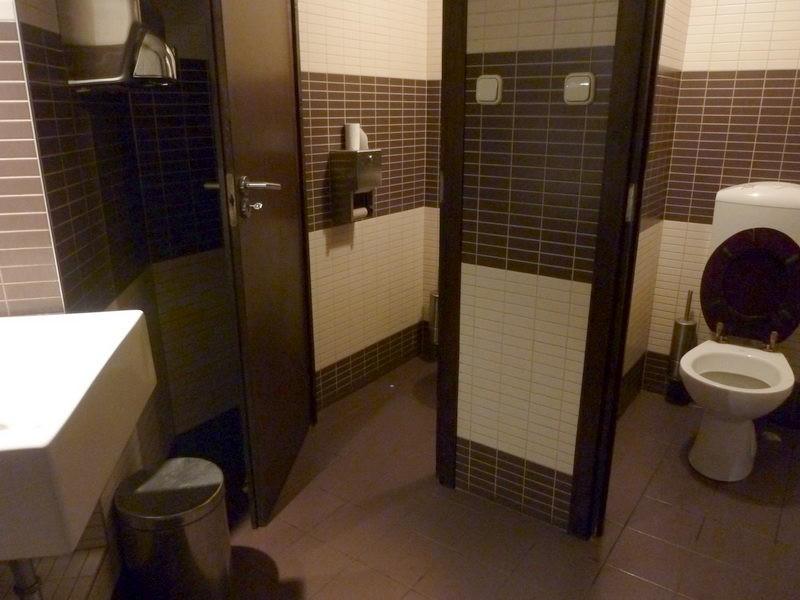 A wc pöpec