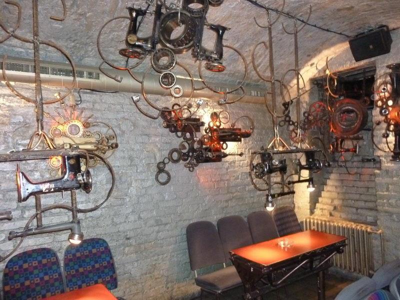 Varrógépgyár