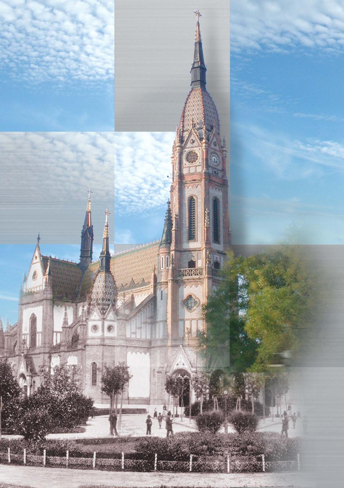 Szt László templom Kőbánya, Budapest