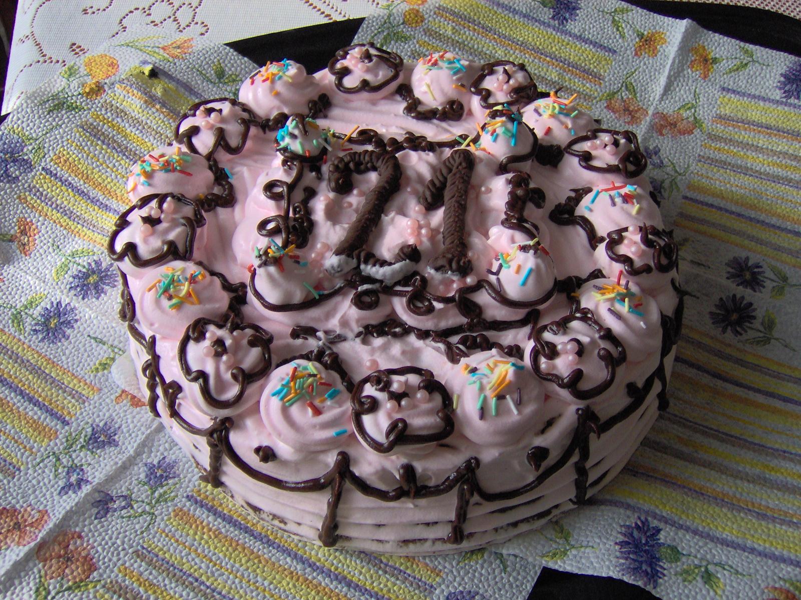 szülinapi torta 21 21. szülinapi unoka torta   Kedvenc utazásaink   indafoto.hu szülinapi torta 21