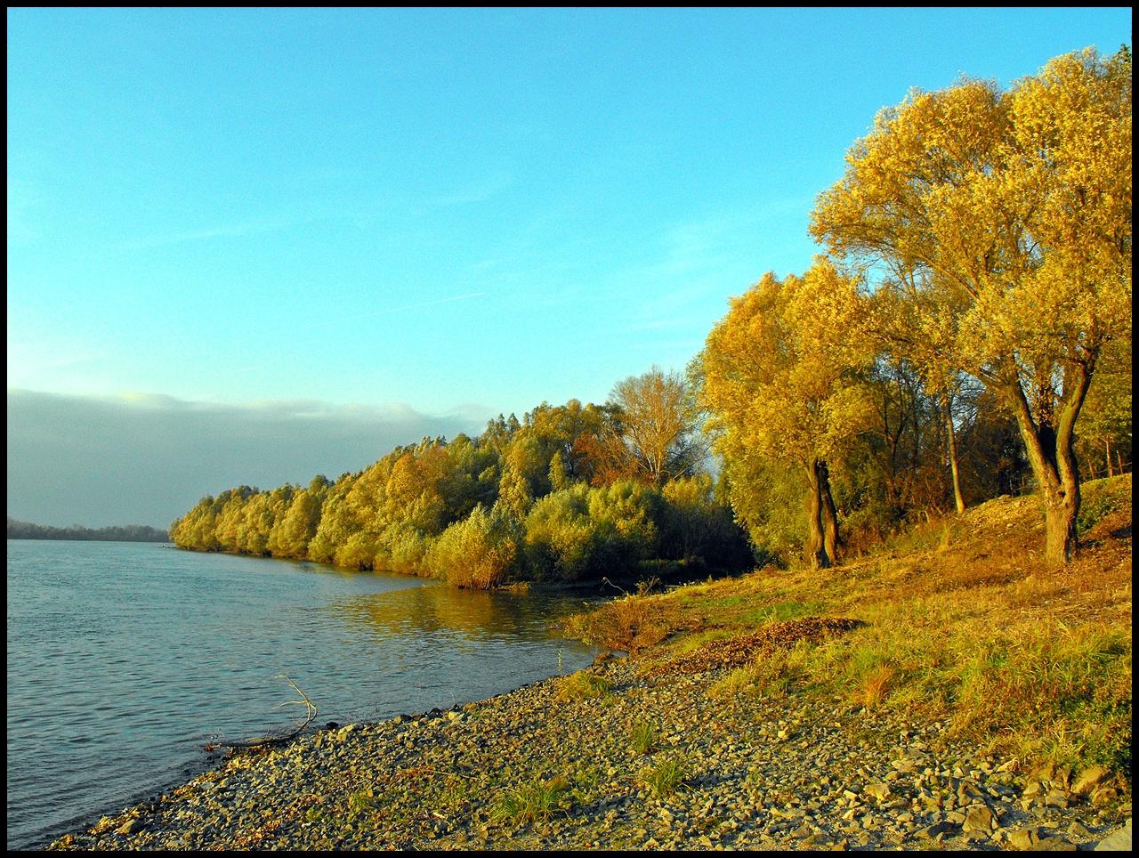 Őszi Duna