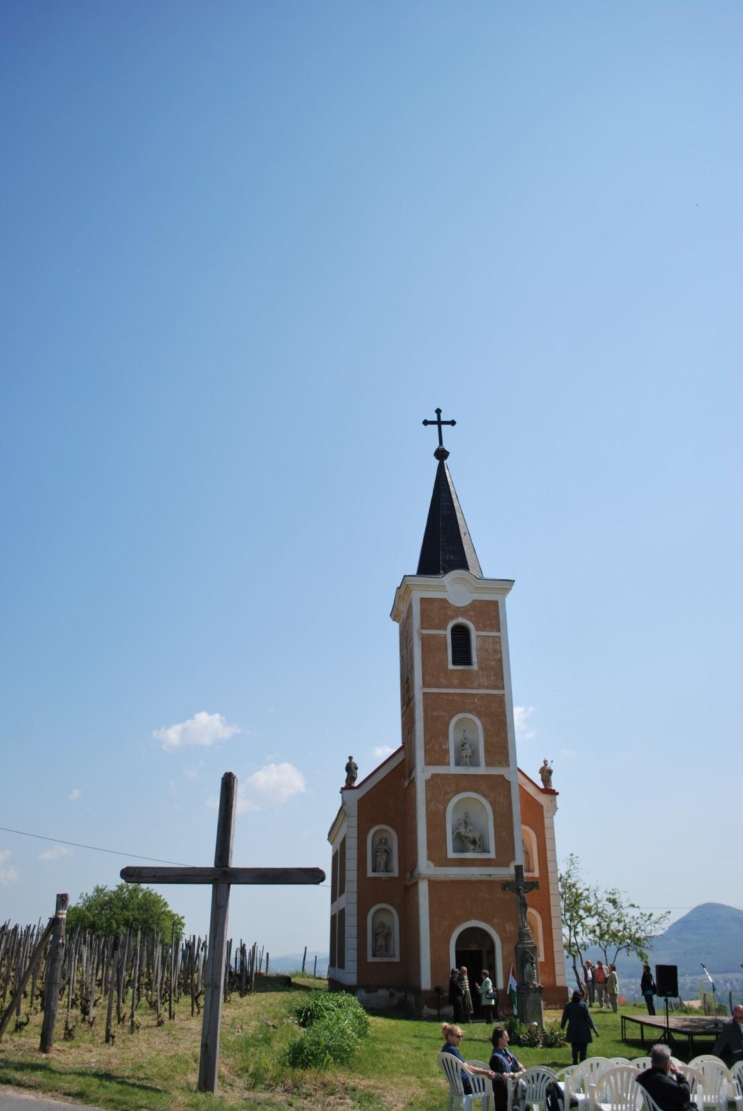 DSC 3733 lengyel kápolna
