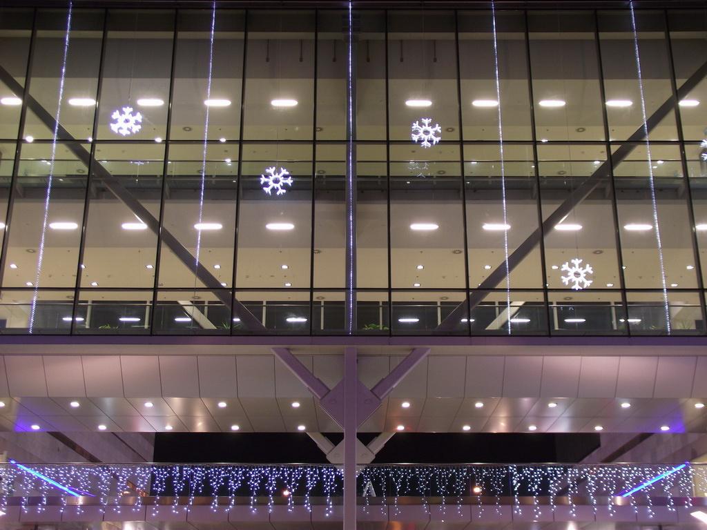 Karácsonyi szimmetria