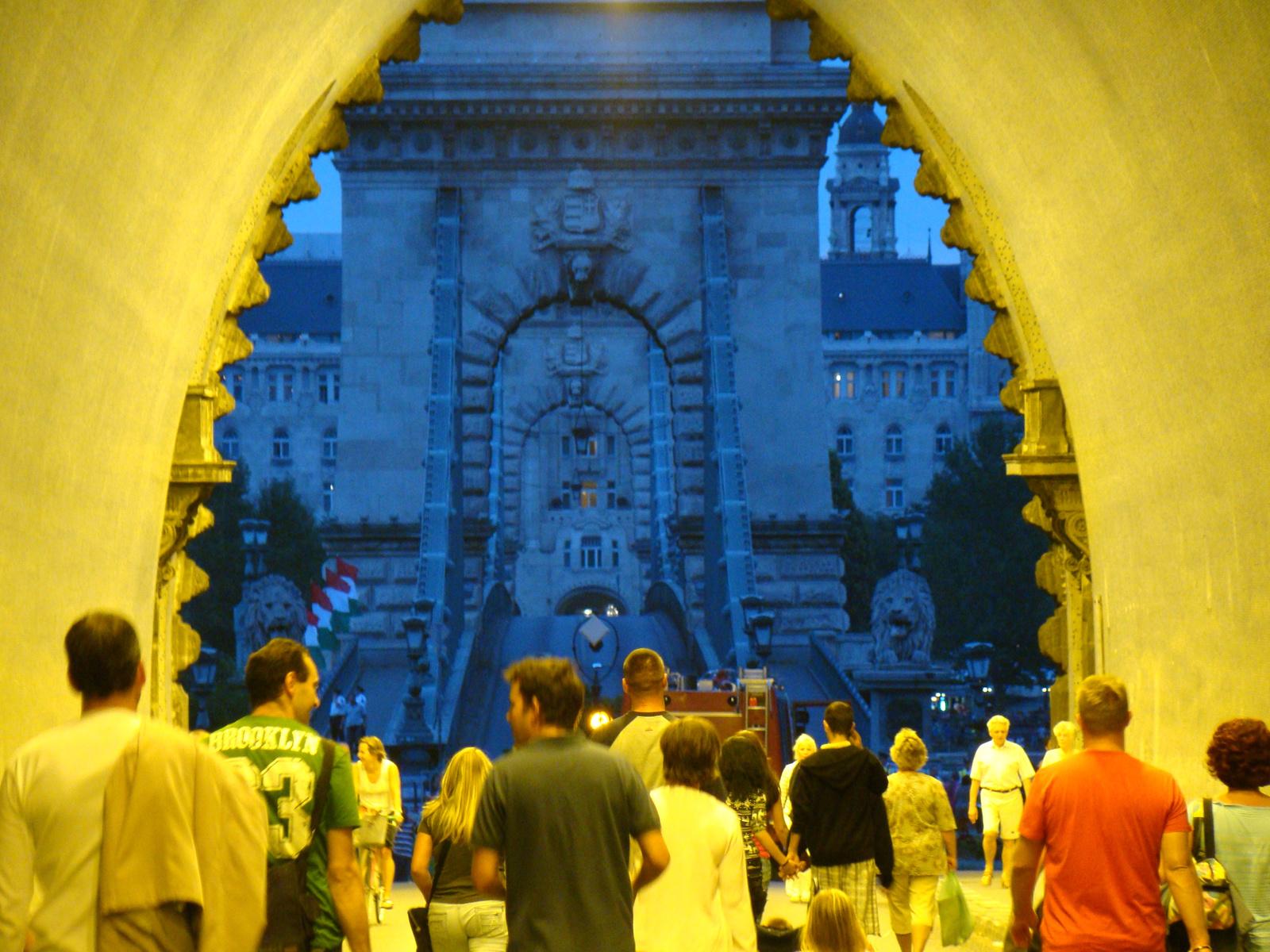 Buda-Pest, Aug 20.