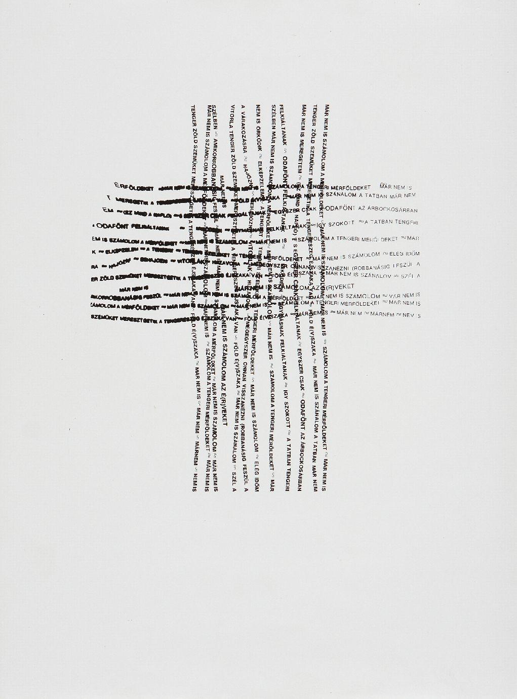 IMG 0013 Nagy Pál - Kereszt - 1989
