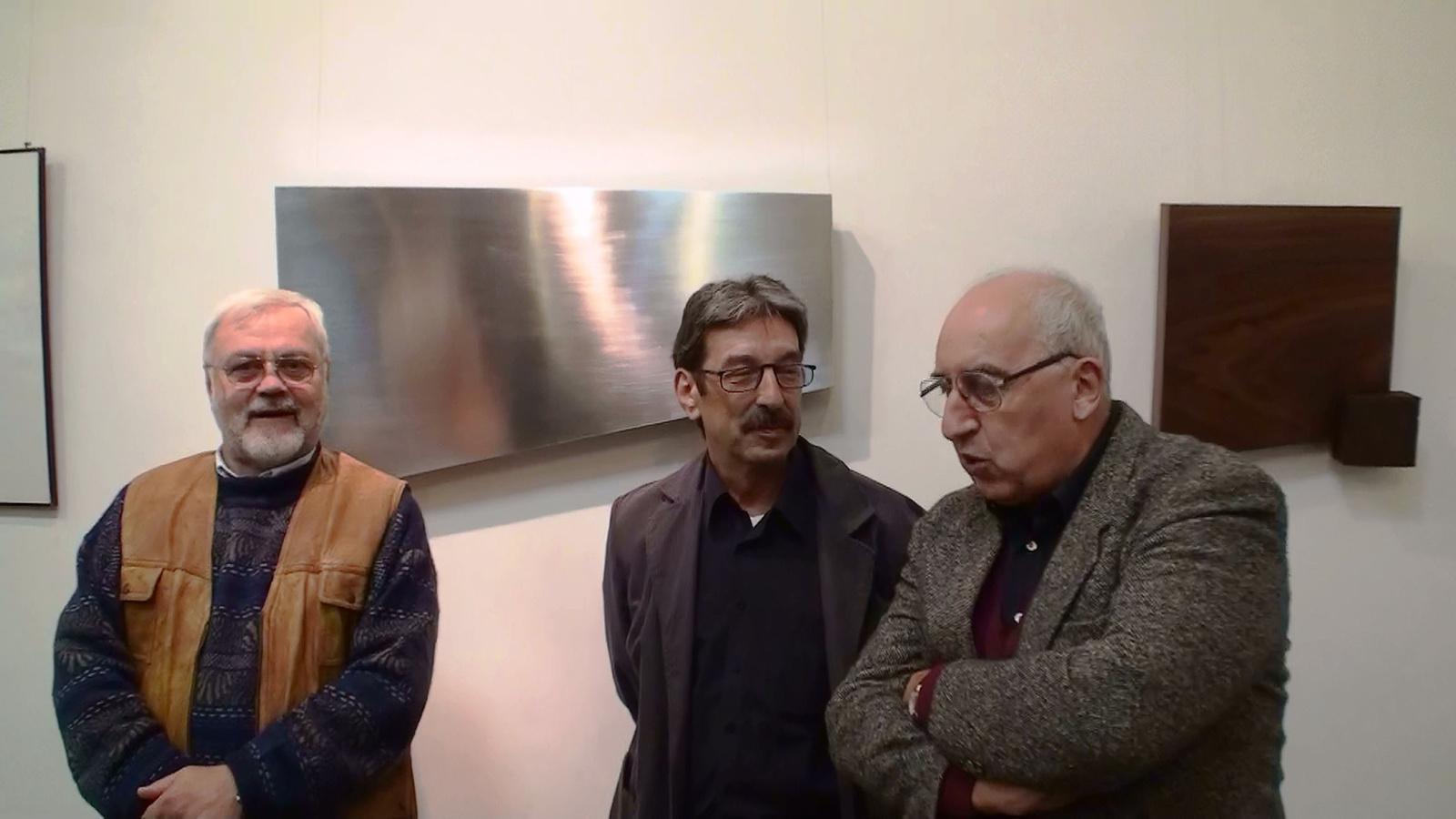 NAGÁMI kiállítás-