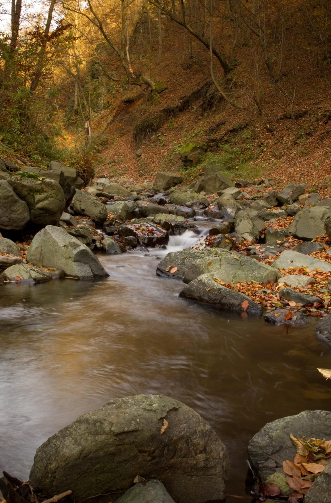 Csörgő-patak