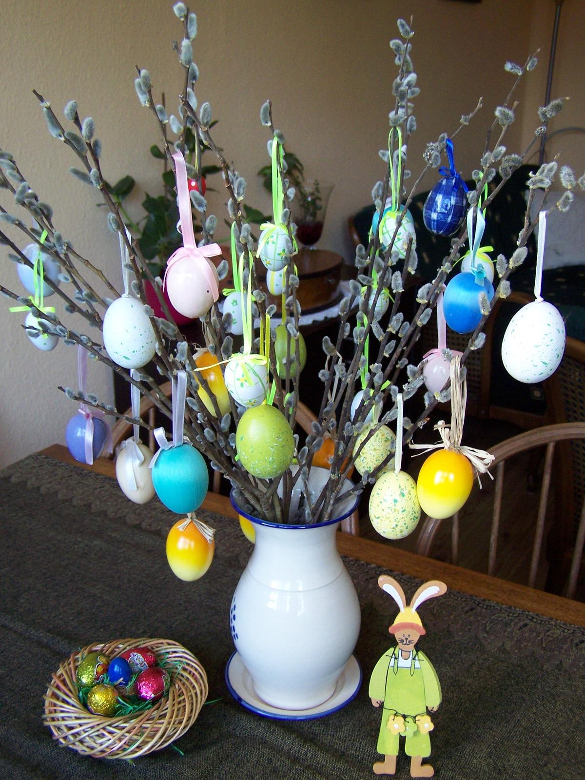 itt a Húsvét, itt a nyúl!